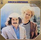 SIMON & GARFUNKEL/GOLDEN DOUBLE SERIES