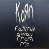 KORN/FALLING AWAY FROM ME