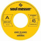 JAHRUKUS/ASHES TO ASHES