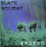 WRENCH/BLACK HOLIDAY