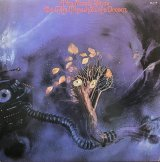 THE MOODY BLUES/ON THE THRESHOLD OF A DREAM