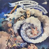 THE MOODY BLUES/A QUESTIONOF BALANCE