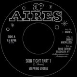 STEPPING STONES/SKIN TIGHT