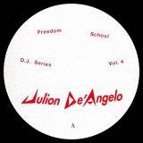 JULION DE'ANGELO/D.J. SERIES VOL.4