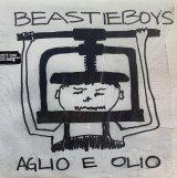 BEASTIE BOYS/AGLIO E OLIO