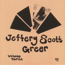 画像1: JEFFERY SCOTT GREER/SCHEMATICS STARE VOL.3