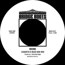 画像1: CASERTA/MONK