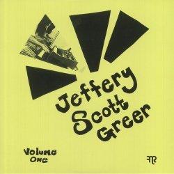 画像1: JEFFERY SCOTT GREER/SCHEMATICS STARE VOL.1