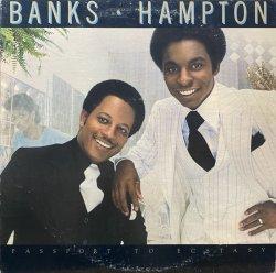 画像1: BANKS & HAMPTON/PASSPORT TO ECSTASY