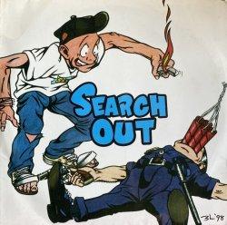 画像1: SEARCH OUT/SEARCH OUT