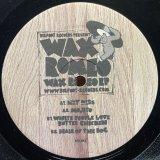 WAX ROMEO/WAX ROMEO EP