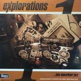 V.A./EXPLORATIONS INTO DANCEFLOOR JAZZ 1
