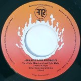 JOHN REED & THE AUTOMATICS/WARRIORS LAST EPIC WALK / LUNCHTIME