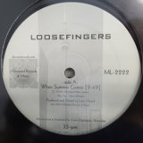 LARRY HEARD/LOOSEFINGERS EP 2