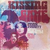 PEVEN EVERETT/KISSING GAME