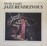 SHEILA LANDIS/JAZZ RENDEZVOUS