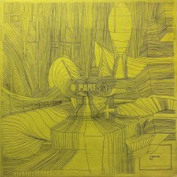 画像1: DJ DAIKEI / O.N.O/O-PARTS 3 EP VOL.1