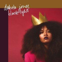 画像1: DAKOTA JONES/BLACK LIGHT