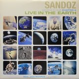 SANDOZ/LIVE IN THE EARTH SANDOZ IN DUB CHAPTER 2