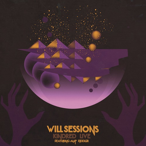 Biscuit Records Will Sessions Kindred Live