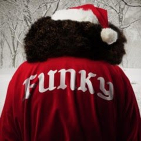 Biscuit Records Aloe Blacc Christmas Funk